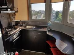 Vand apartament 1 camera transformat in 2 camere Călărași la Continental  stradal.