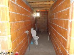 De Vanzare Casa 3 camere ,Brailita