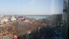 Apartament de vanzare cu 2 camere situat pe Faleza , vizavi de tribunal cu vederea spre Dunare