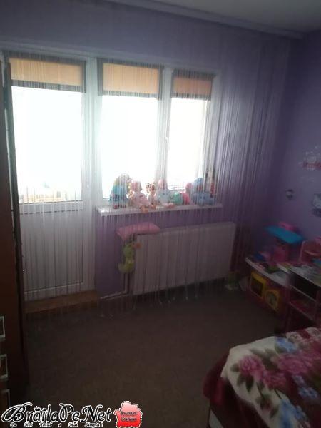 Vând apartament 2 camere, conf. 2 Et. 4 zona hipodrom. Preț 26500 euro neg.