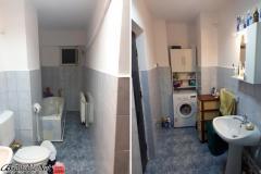 Vand Apartament 3 camere MOBILAT !