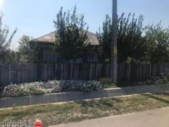 Casa locuita  si teren Unirea
