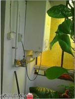 Proprietar, apartament spatios in Bariera